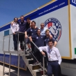 Team Clinica Mobile (Jerez 2014)