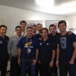 Team Clinica Mobile, Mick Doohan e Mark Webber (Phillip Island 2014)
