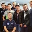 Team Clinica Mobile, Hayden e Cairoli (Assen 2014)