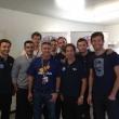 Team Clinica Mobile, Mick Doohan e Mark Webber (Phillip Island 2014)