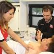 Fisioterapisti al lavoro 2