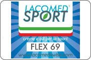 logo Lacomed Sport