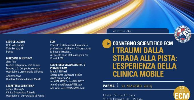 PROGRAMMA - Clinica Mobile