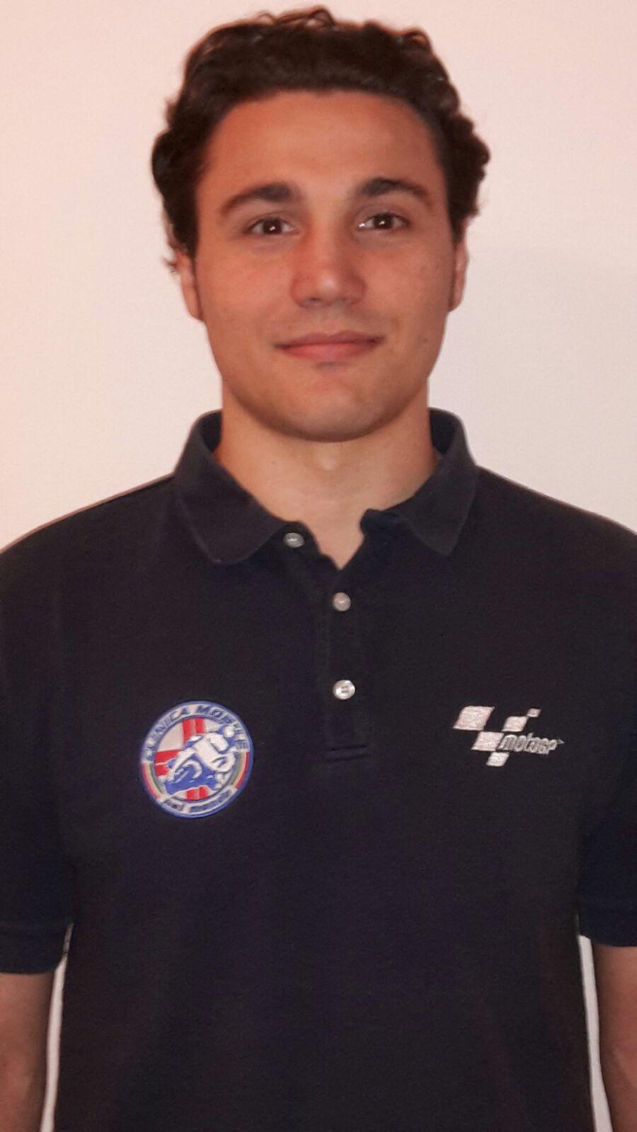 Davide Gallinucci