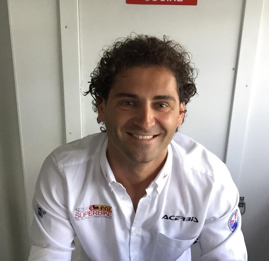 Emanuele Stefanelli