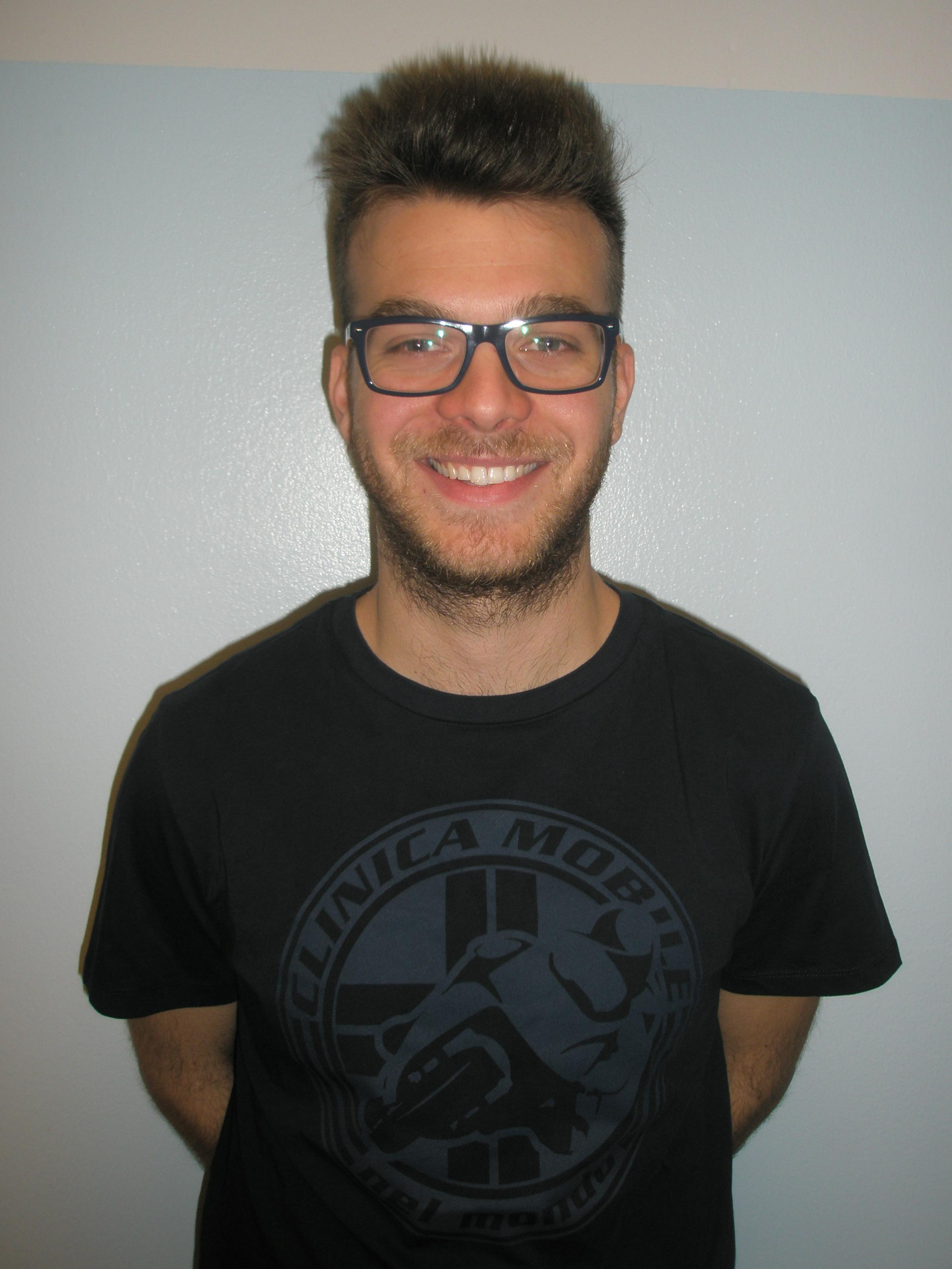 Luca Dal Molin
