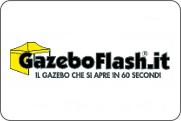 Logo Gazeboflash
