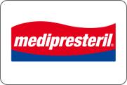 Logo Medipresteril