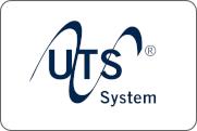 Logo UTS System