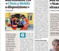 Gazzetta Sportiva 22.03.20