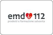 Logo emd 112
